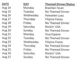 themed dinner for 0814.JPG